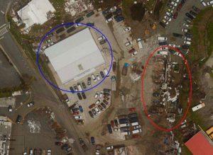 checklist of design strategies for hurricane prone locations